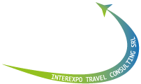Interexpo Travel Consultig Logo