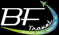 Interexpo Travel Consultig Logo